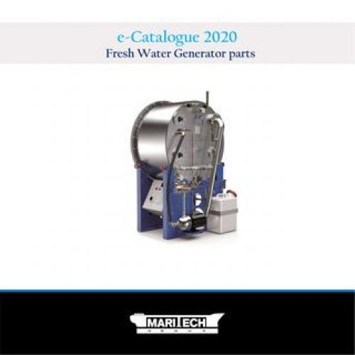 Plate Heat Exchangers e-Catalogue 2020